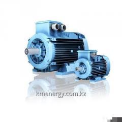 Алюминиевый двигатель ABB общего назначения, класс энергоэффективности IE1, Standard Efficiency