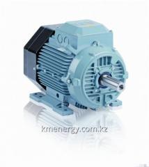 Алюминиевые двигатели общего назначения класса энергоэффективности IE1, Standard Efficiency ABB