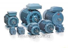 Low-voltage sea asynchronous ABB electric motors