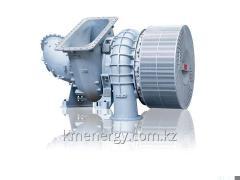 ABB A200-L turbocompressor