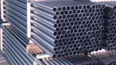 Pipe galvanized 100x4