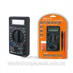 TDM Multimeter digital M-832 Masterelektrik series