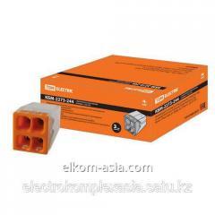 TDM the Construction KBM-2273-244 plug (2,5mm2)