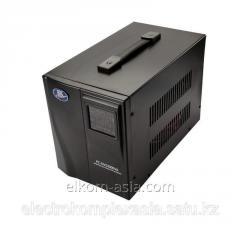 Стабилизатор PC-DVS 2000VA Верт. черный