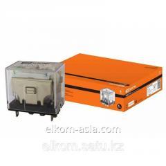 TDM Реле РЭК77/3 с инд. 10А 230В AC