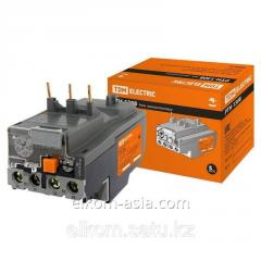 TDM Thermal RTN-1308 2,5-4,0A relay