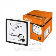 TDM A72 200A/5A-1.5 Ampermeter