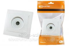 TDM Socket television simple (0-2400mgts, mothers