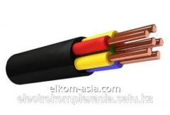 VVG 5 cable * 4 (NG)