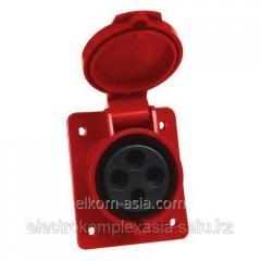 AL 32A 3P + E 3S-424 socket socke