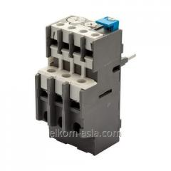 Thermo TA 25DU 5.0A relay