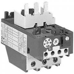Thermo TA 42DU 42A relay