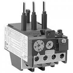 Thermo TA 75DU 63A relay