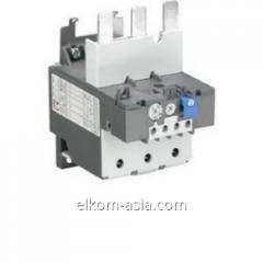 Thermo TA 75DU 52A relay
