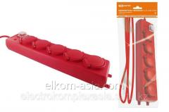 TDM a power extension cord 5 gn 20 m from roofs