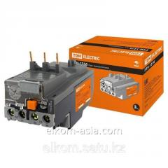 TDM Thermal RTN-1316 9-13A relay
