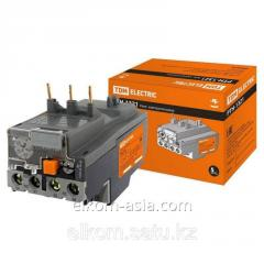 TDM Thermal RTN-1321 12-18A relay
