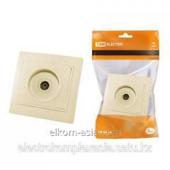 TDM Socket television simple (0-2400mgts,
