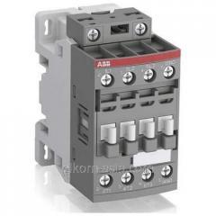 Contactor of AF09 40 00 13 100-250BAC/DC