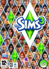 Игра компьютерная Sims 3