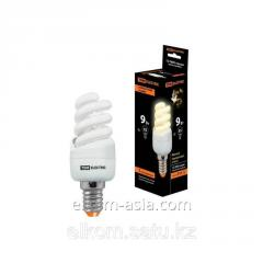 TDM the Lamp e / with KLL-FST2-9 of W-2700 of