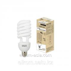 Luminescent lamps