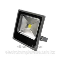 Searchlight SPACE of LED 50 W PR5 light-emitting