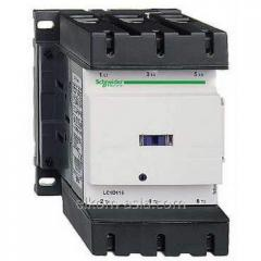 Contactor of D 3P150A (LC1D150M7)