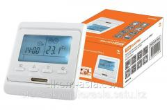 The TDM Thermostat for heat-insulated floors