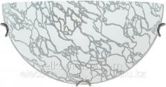 Светильник НББ Модерн 1х60 Вт,Е27 белый
