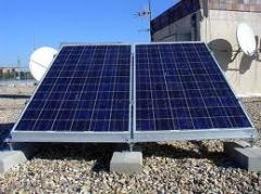 Солнечные батареи, Батареи солнечные.