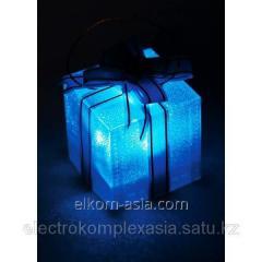 Night lamp EL101 Space gif