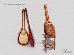 Covers for musical instruments