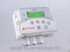 Тепловычислитель ВКТ-7  Теплоком