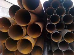 Pipe main 1020x11, GOST 20295-85, steel 17g1su,