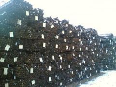 Pipe HKT 114, Group D, K, E, L, M, steel 20, 30,