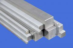 Квадрат 10, ГОСТ 2591-88, сталь 40х, L = 4-6 м
