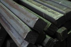 Квадрат 12, ГОСТ 2591-88, сталь х12мф, L = 4-6 м
