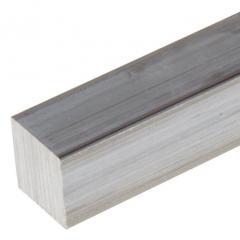 Квадрат 13, ГОСТ 2591-88, сталь 09г2с, L = 4-6 м
