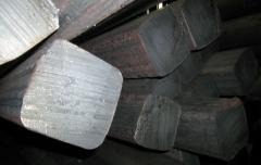 Квадрат 14, ГОСТ 2591-88, сталь х12мф, L = 4-6 м