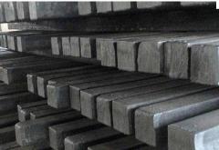 Квадрат 15, ГОСТ 2591-88, сталь 40хн, L = 4-6 м