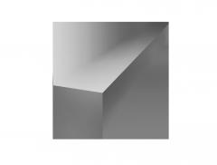 Квадрат 21, ГОСТ 2591-88, сталь 65г, 60с2а, L =