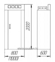 Panels distributive Shch0-70 series
