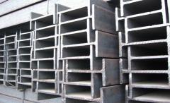 Балка двутавровая 20 К1, АСЧМ 20-93, сталь