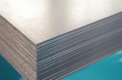 Лист горячекатаный 0.5 0.3х1, сталь сто