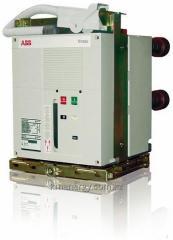 Вакуумный выключатель МЭК/ANSI внутренней
