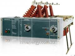 Insulators and Airswitch ABB switches