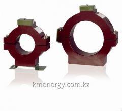 Трансформатор тока KOLA для внутренней установки