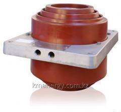 Шинный трансформатор тока для внутренней установки