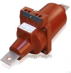 Проходной шинный трансформатор тока TTR для